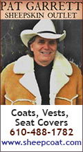 Pat Garrett's Sheepskin Outlet